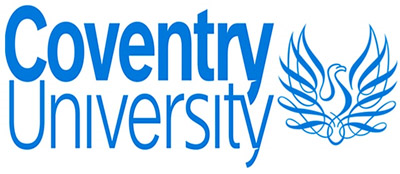 COVENTRY UNIVERSITY - LONDON OG COVENTRY